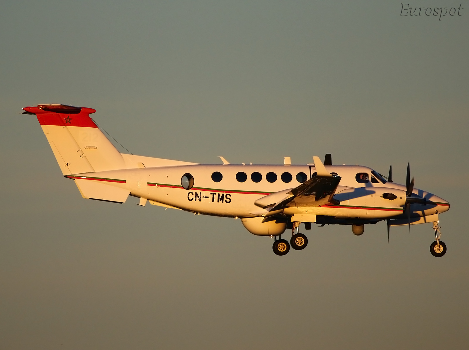 Beechcraft Super King Air 350ER - Page 4 33211155458_3c37904206_h