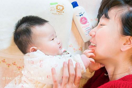 【育兒】TS6寶貝益菌*寶寶泡泡浴/益菌精華滋潤身體乳提升寶貝肌膚的健康防護罩| 貝果桑