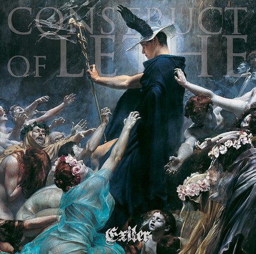 Cover of Exiler by Construct of Lethe