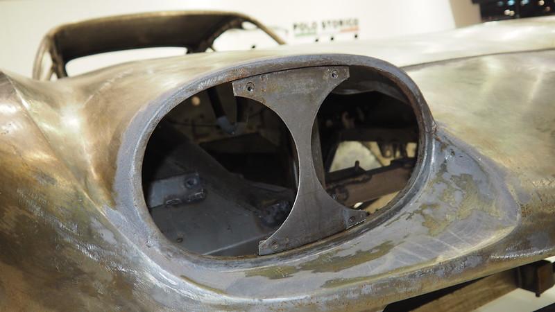 Coque nue Lamborghini GT400/2+2  46315710364_cb1f5fc1a8_c