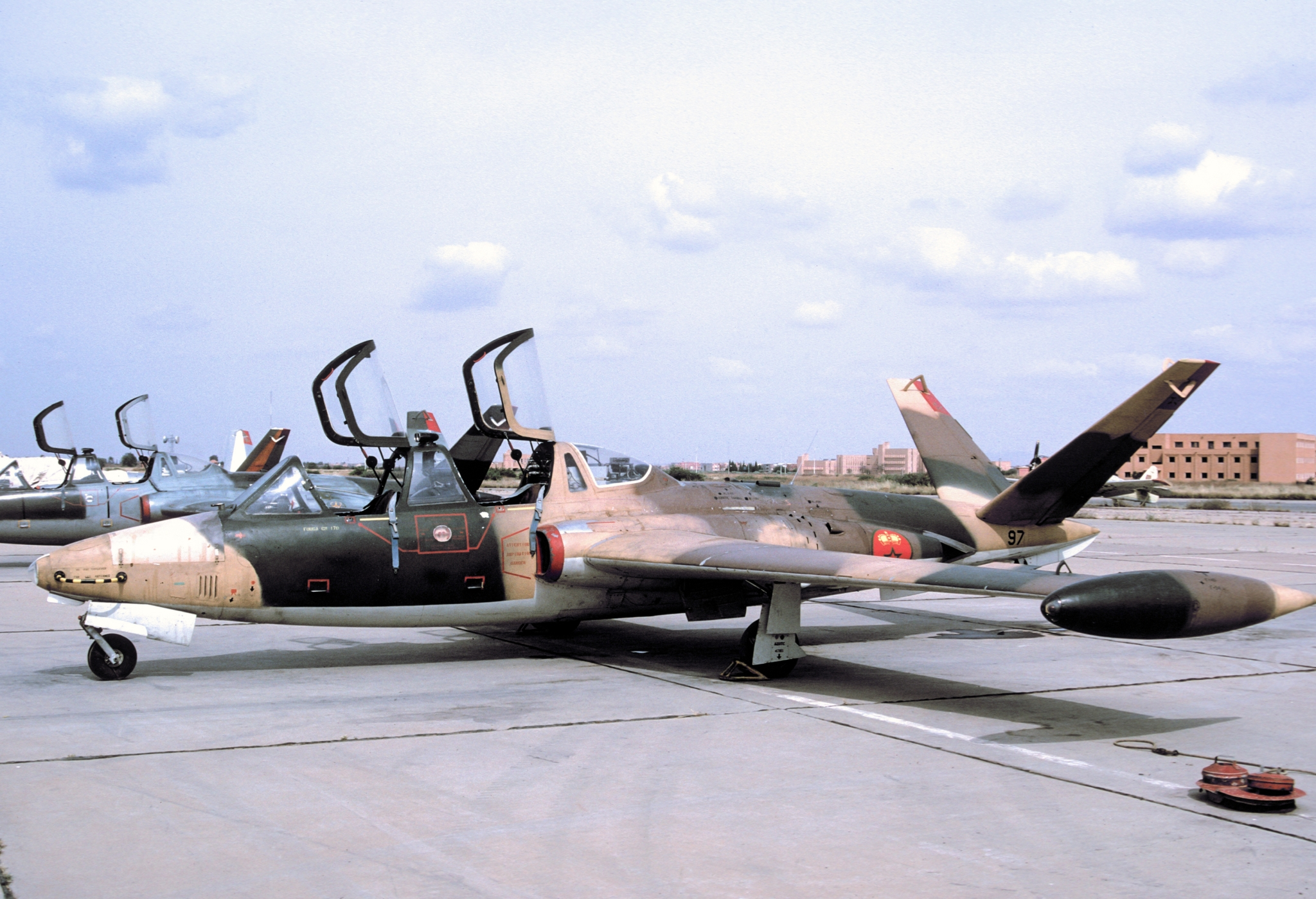 FRA: Photos anciens avions des FRA - Page 13 46519402721_10bfc55b91_o
