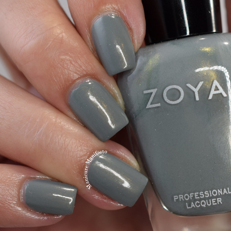 Zoya Fern review