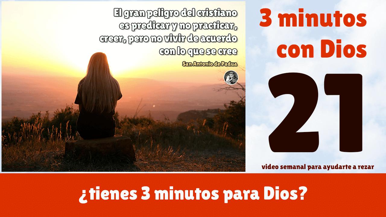 3 minutos con Dios 21