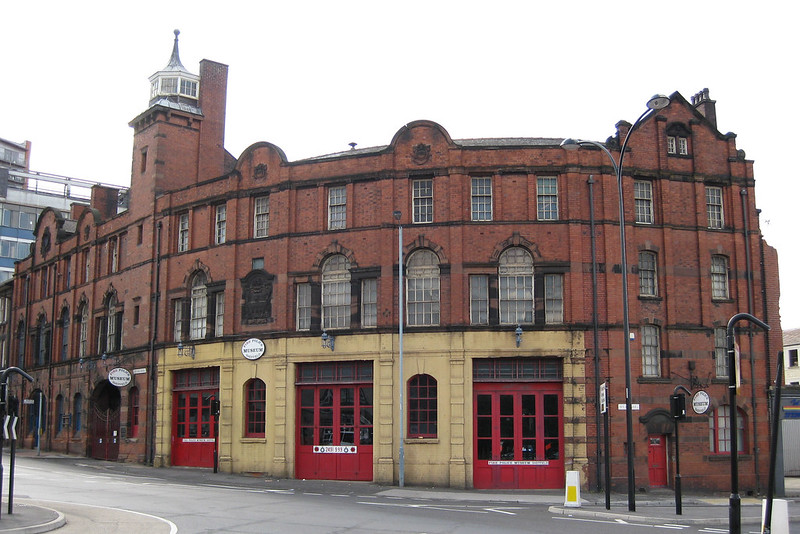 best places to visit in Sheffield