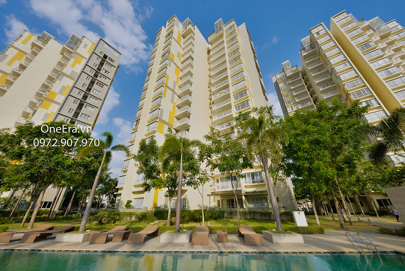 Khu căn hộ Tiêu chuẩn Singapore