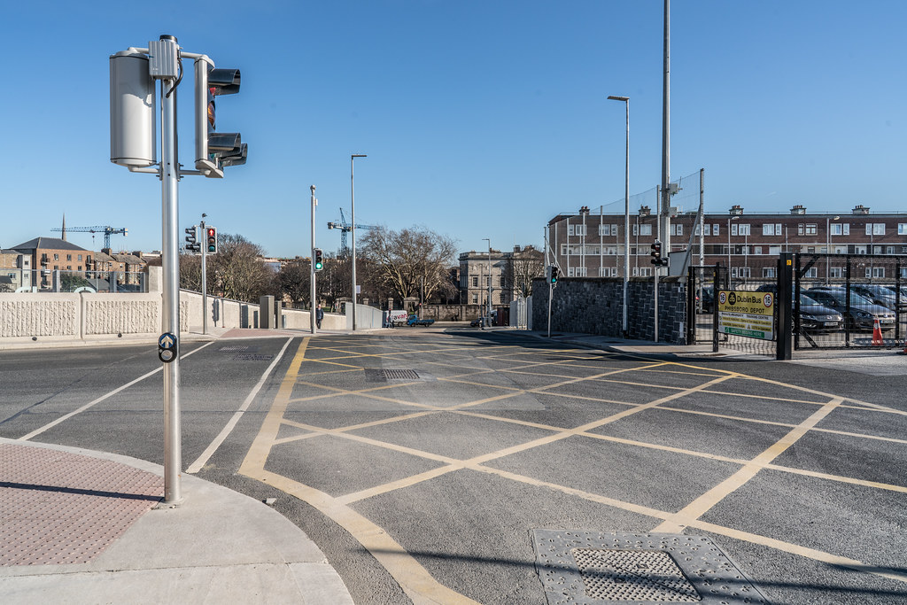 BROADSTONE AREA OF DUBLIN 011