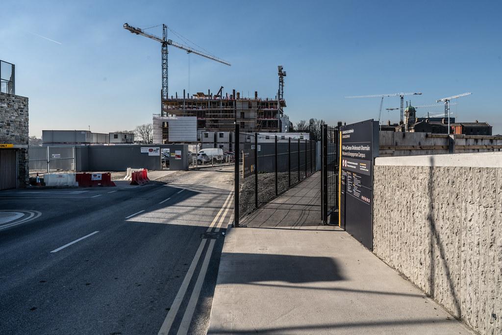 BROADSTONE AREA OF DUBLIN 008