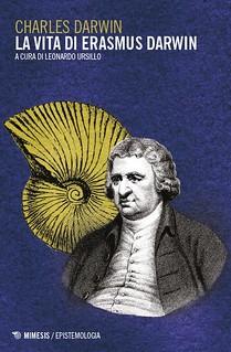Erasmus Darwin secondo suo nipote