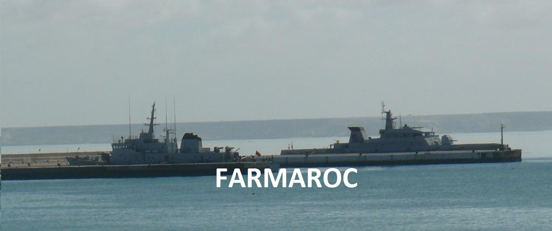 Royal Moroccan Navy Patrol Boats / Patrouilleurs de la Marine Marocaine - Page 13 46842896312_4845ff3ecc_o