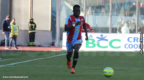 Catania-Paganese 2-1: le pagelle rossazzurre$