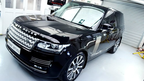 Ceramic Coatings London | New Car Detailing London | Profesional Detailing London