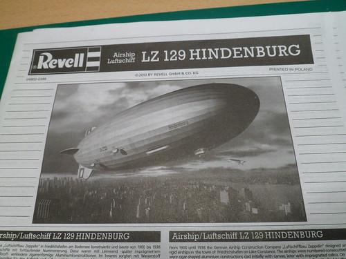 Ouvre boite LZ 219 Hidenburg [Revell 1/720] 45753633114_8f9506fc0d