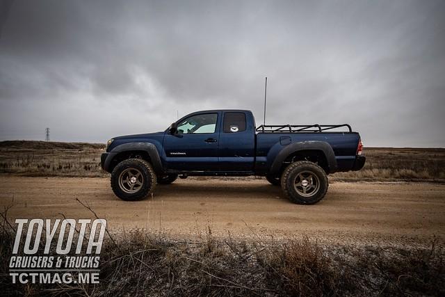 Elka Suspension Review - Toyota Cruisers & Trucks Magazine