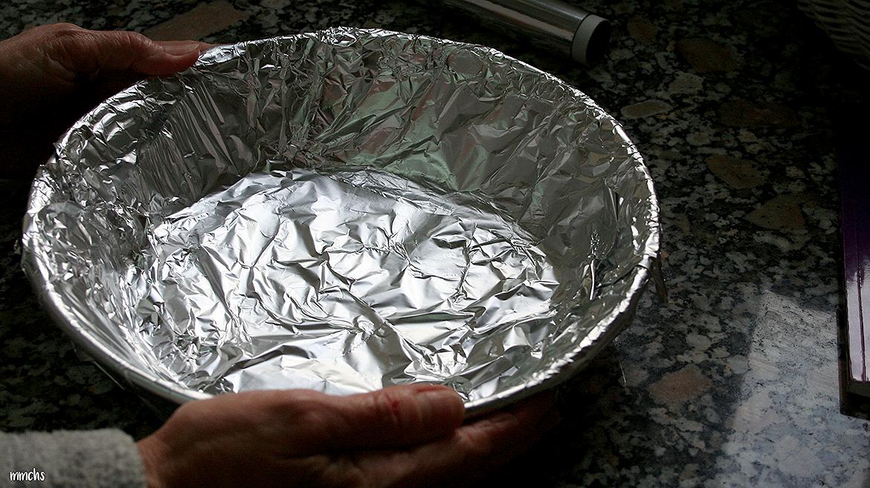 receta de cómo hacer una coca de llanda casera