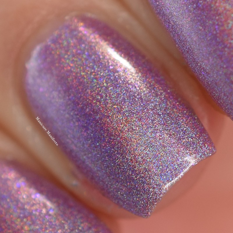 Girly Bits Budding Romance swatch