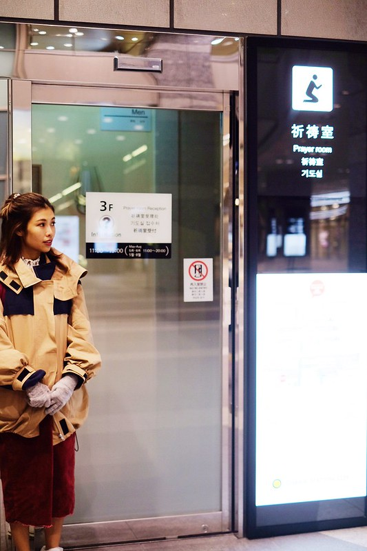 JR WEST Osaka Station