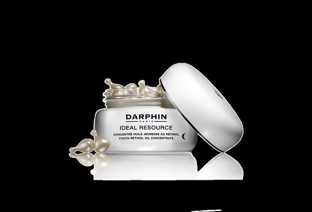 Darphin, Concentrado de Aceite de Retinol Rejuvenecedor