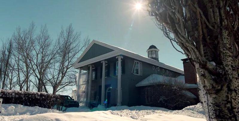 Where is Tin Star Season 2 filmed
