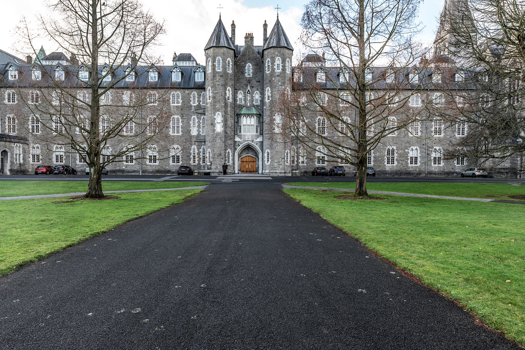 ST. PATRICK'S COLLEGE IN MAYNOOTH 011