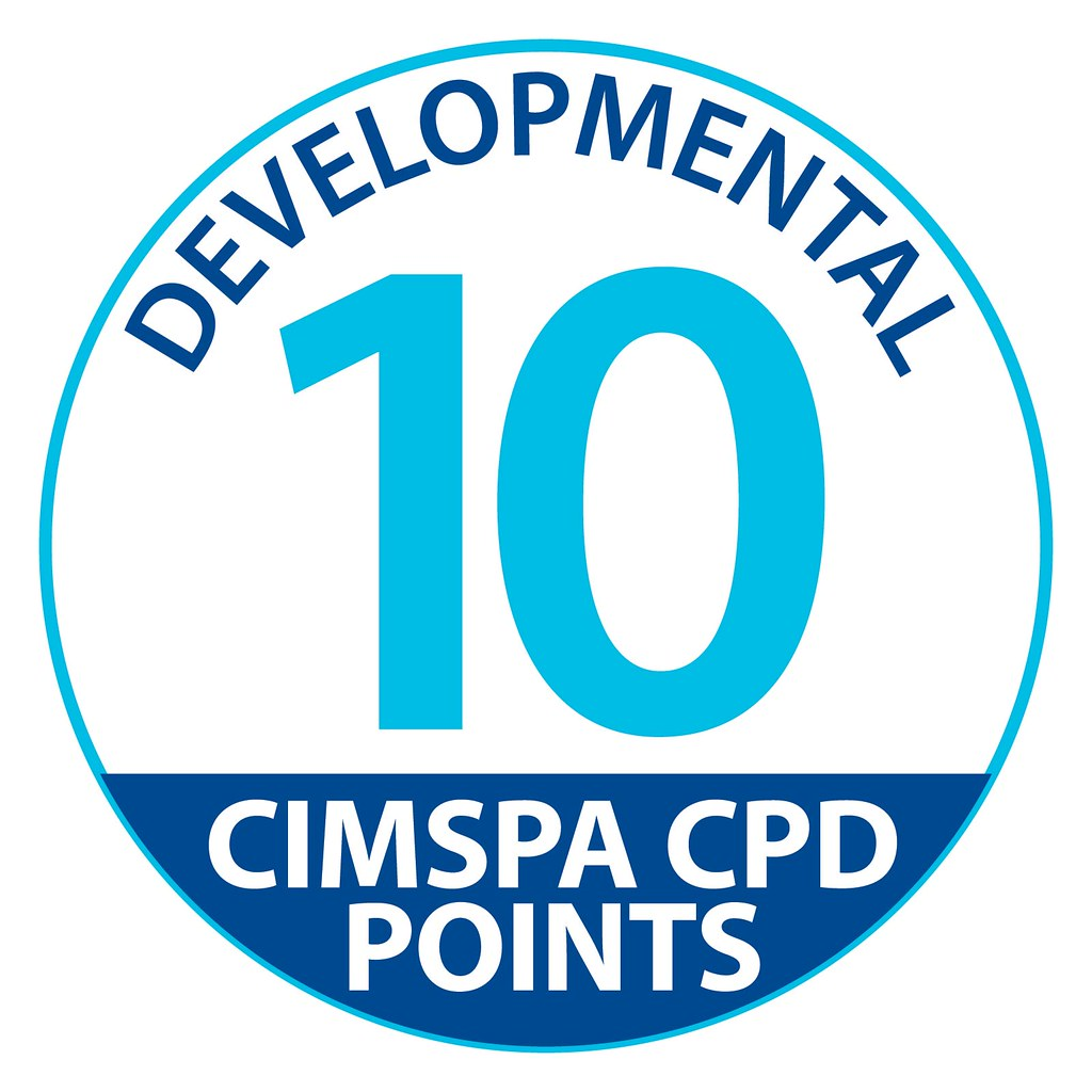 CIMSPA 10 CPD points