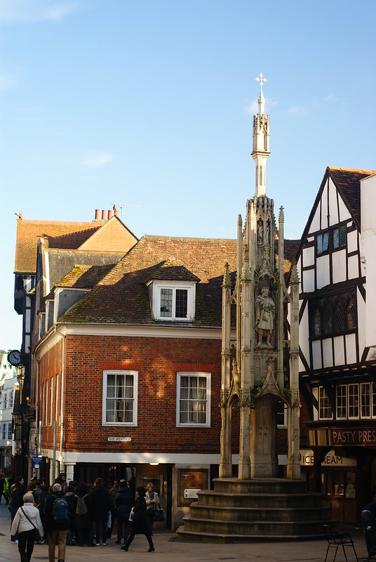 best places to visit in Winchester