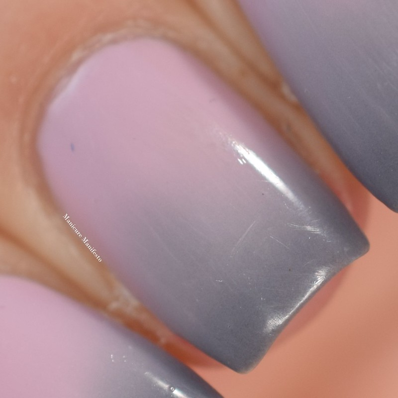 Girly Bits Womb Service swatch