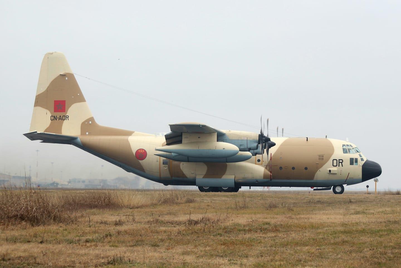 FRA: Photos d'avions de transport - Page 37 32036198287_1a54682143_o
