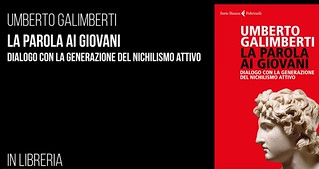 Umberto Galimberti: il disagio giovanile nell'età del nichilismo