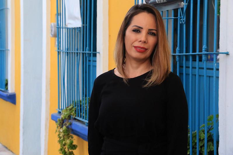 Ana María Peña Rodríguez