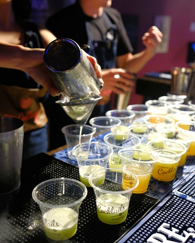 Science of Cocktails 2019 | Science World Vancouver