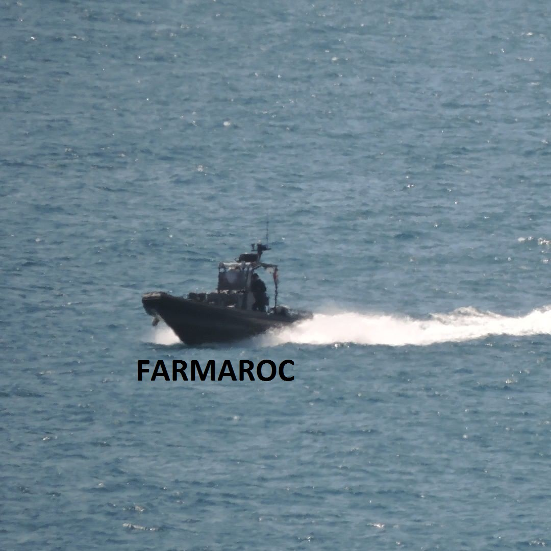 Moroccan Law Enforcement & Cost Guard Fleet / Vedettes de Surveillance et les Gardes des Côtes - Page 6 39838191923_1c43a89a70_o