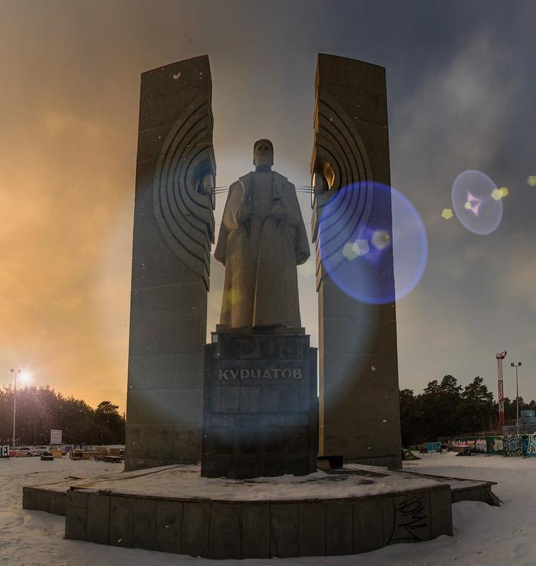 Ядерный проект России или пример успешного управления с элементами магии