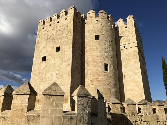 Torre de la Calahorra (Qué ver en Córdoba)