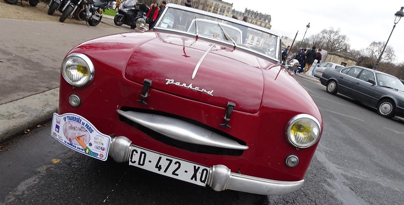 "Panhard X87 Junior 1953 - Une ""Light is Right"" à la française 46677815612_dffd5c9391_c"