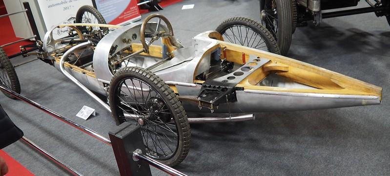Jappic Racing Cyclecar Brooklands Single Seater Racing 350cc (recréation) 32097364997_0ccc10809d_c