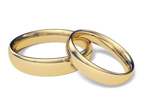 Experiencia de una preparación diferente al matrimonio