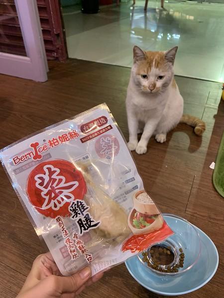 張西西,張西西貓 @陳小可的吃喝玩樂