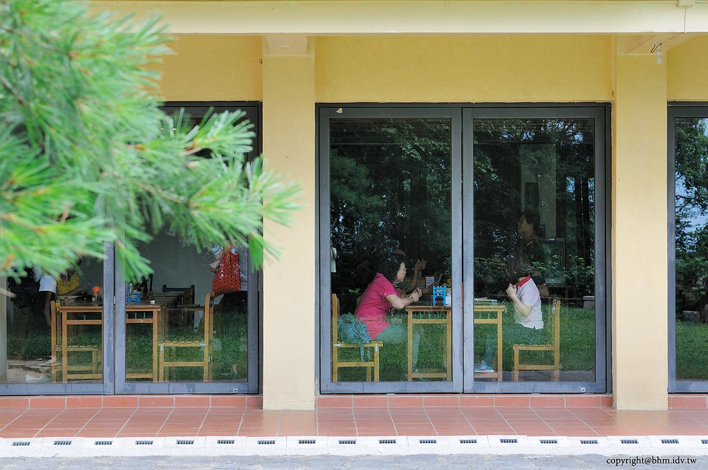 大山北月景觀餐廳 大山北月 大山北月景觀餐廳,廢棄小學+逃學路線半日小旅行 45611441125 ce37d52df9 b