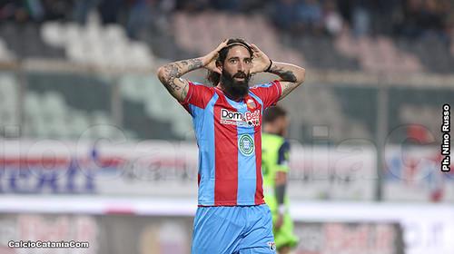 Catania-Casertana 3-0: reazione impetuosa dopo i fischi del primo tempo$