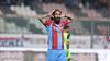 Catania-Casertana 3-0: reazione impetuosa dopo i fischi del primo tempo