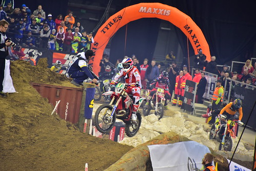 Tom Knight, European Cup, Superenduro World Championship, Budapest 2019