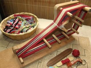 standard inkle loom