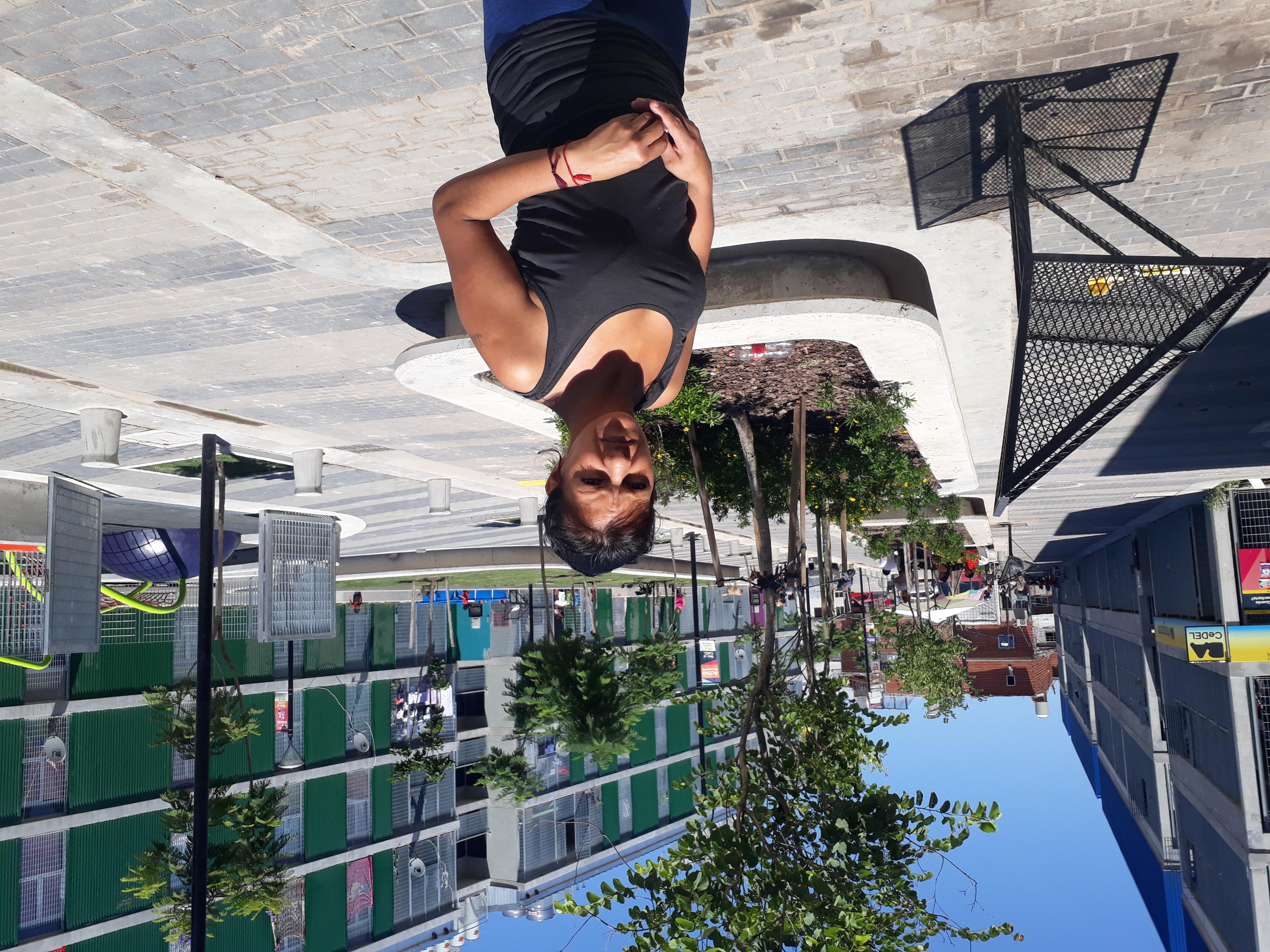 Energ 237 A Solar Esperanza Para Barrios Pobres De Buenos Aires