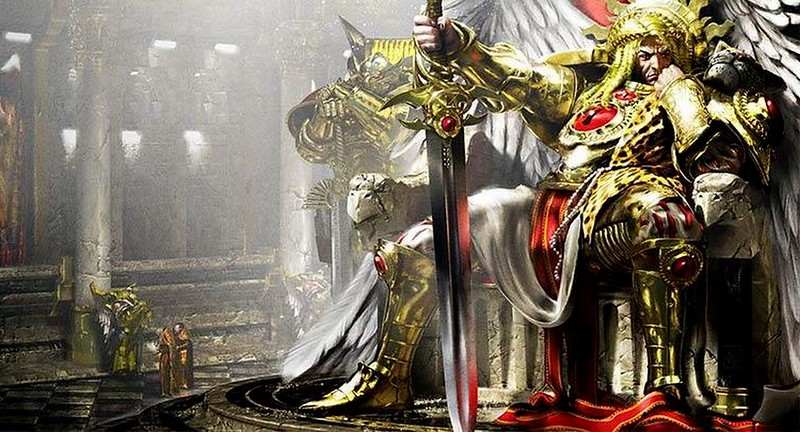 «Отголоски Империума»   Echoes of Imperium