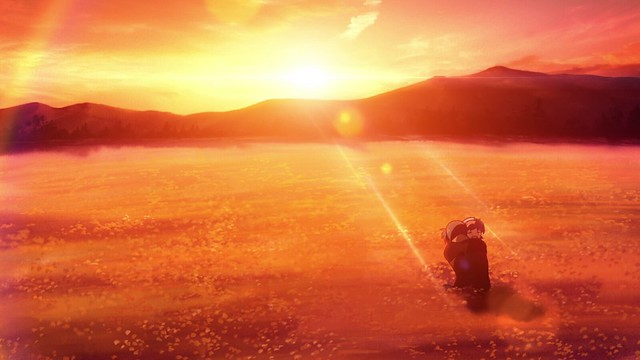 A Tide S Ebb And Flow Revisiting Ushio S Story In Clannad After