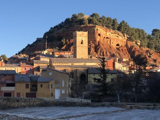 Anento (Tierras del Jiloca y Gallocanta, Zaragoza)