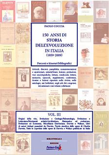 150 anni di Storia dell'Evoluzione in Italia