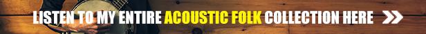Uplifting Inspiring Acoustic Indie Folk - 1