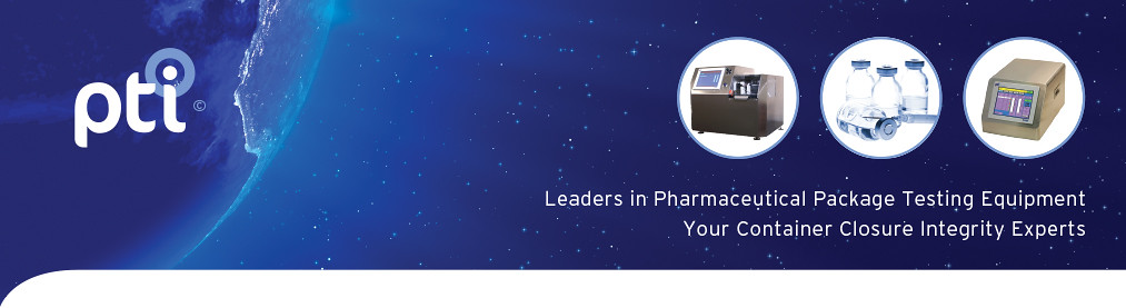 Leaders in Pharmaceutical Package Testing Equipment | Your Container Closure Integrity Experts