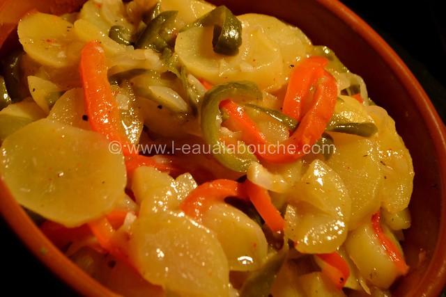 Patatas a lo Pobre © Ana Luthi Tous droits réservés 24